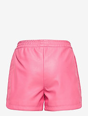 Kids Only - KONBELLA SPORTY PU SHORTS PNT - shorts - aurora pink - 1