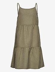 Kids Only - KONVIVA-CARLY STRAP DRESS PNT - kleider - kalamata - 0