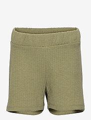 Kids Only - KONNELLA SHORTS JRS - shorts - sage - 0