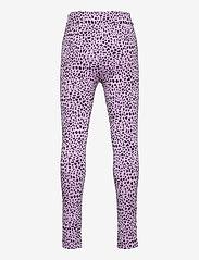 Kids Only - KONCRYSTAL PANTS CS JRS - leggings - orchid bloom - 1