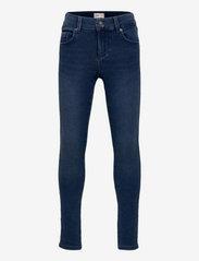 Kids Only - KONROYAL REG SKINNY PIM504 - jeans - medium blue denim - 0