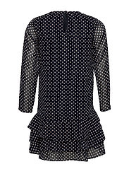 konKRISTINA L/S DRESS WVN