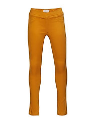 KONJUNE ROYAL COLORED DNM JEGGINGS - MANGO MOJITO