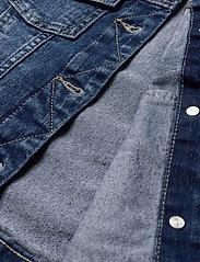 Kids Only - KONSARA MED BLUE DNM JACKET NOOS - jeansjacken - medium blue denim - 3