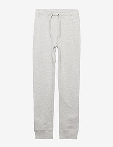 konSOUND LONG PANT OK SWT - LIGHT GREY MELANGE