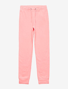 konSOUND LONG PANT OK SWT - NEON PINK