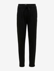 KONPOPTRASH EASY PANT PNT NOOS - jogginghosen - black