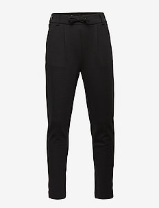 KONPOPTRASH EASY PANT PNT - sweatpants - black