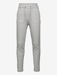 KONPOPTRASH EASY PANT PNT NOOS - jogginghosen - light grey melange