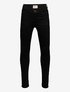KONBLUSH SKINNY JEANS 2343 NOOS - jeans - black denim