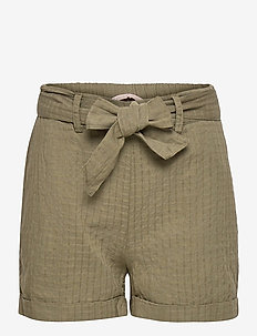 KONSTELLA SHORTS WVN - shorts - kalamata