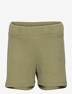 KONNELLA SHORTS JRS - shorts - sage