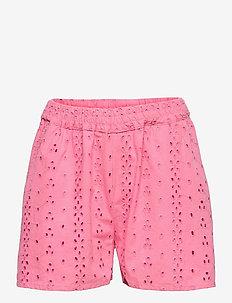 KONKIA LIFE SHORTS WVN - shorts - sachet pink
