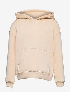 KONEVERY LIFE SMALL LOGO HOODIE PNT - hoodies - birch