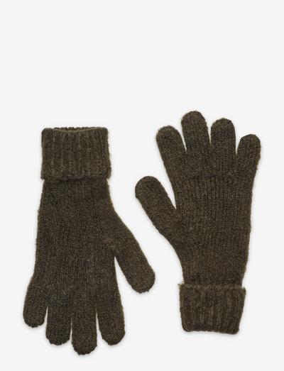 KONSOFIA KNIT GLOVES - handschuhe - kalamata