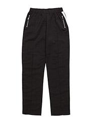 MIE PANTS - BLACK