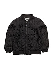 ZAK JACKET - BLACK