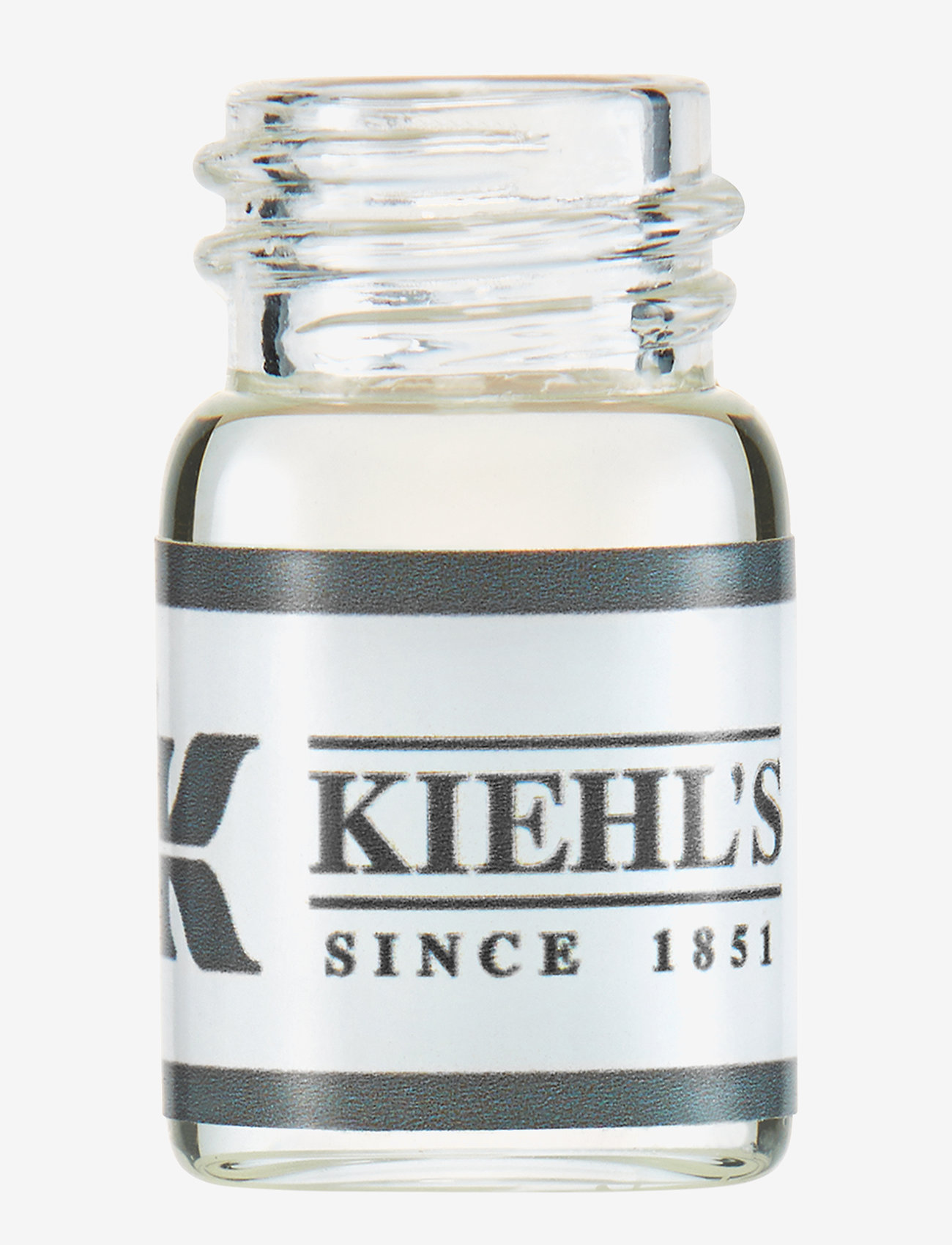 Kiehl's - Clearly Corrective Renewing Ampoules - seerumit - clear