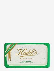 Kiehl's - Gently Exfoliating Body Scrub Soap - suihku & kylpy - clear - 0