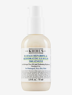 Damage Repairing Rehydrating Leave In Treatment - CLEAR