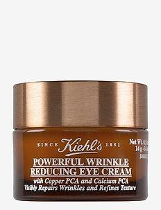 Powerful Wrinkle Reducing Eye Cream - CLEAR