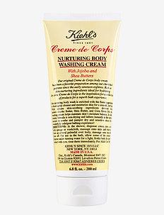 Creme de Corps Nurturing Body Washing Cream - bad & dusch - clear