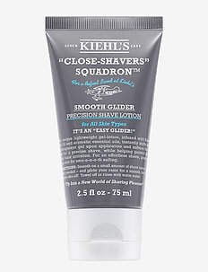 Close Shavers Squadron Smooth Glider Precision Shave Lotion - CLEAR