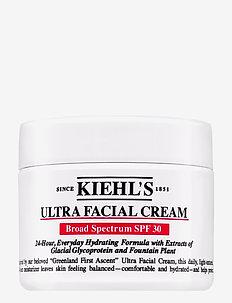 Ultra Facial Cream SPF 30 - CLEAR