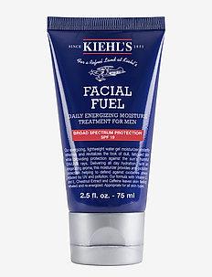 Facial Fuel Moisturizer SPF 19 - NO COLOR