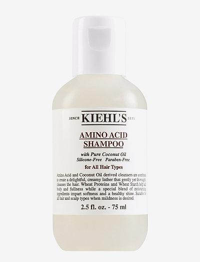 Amino Acid Shampoo 75 ml - shampo - clear