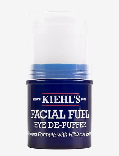 Facial Fuel Eye De Puffer - CLEAR