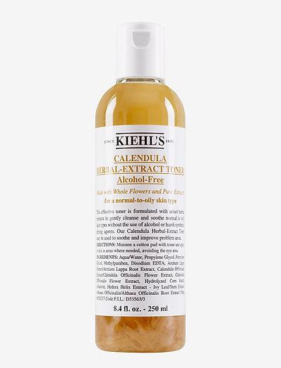 Calendula Herbal Extract Toner Alcohol Free - CLEAR