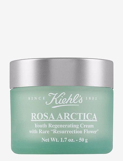 Rosa Arctica - CLEAR