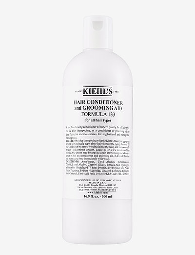 Hair Conditioner and Grooming Aid Formula 133 - CLEAR