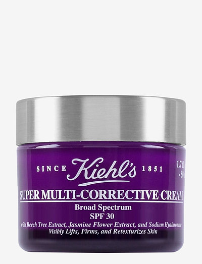 Super Multi-Corrective Cream 50 ml - dagkräm - clear