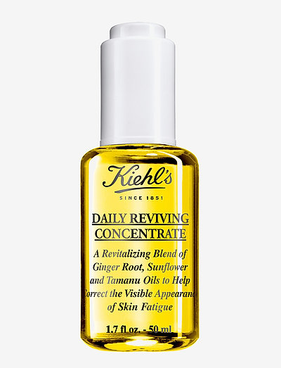 Daily Reviving Concentrate 50 ml - ansiktsoljer - clear