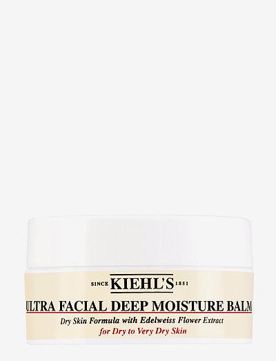 Ultra Facial Deep Moisture Balm - CLEAR