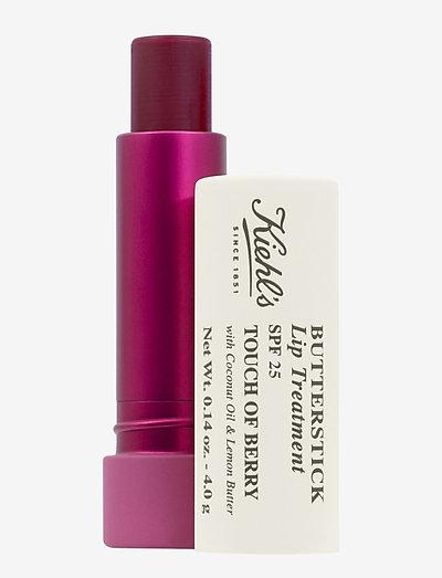 Butterstick  Lip Treatment SPF 25 Berry - læbepleje - berry