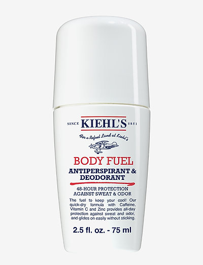Body Fuel Deodorant Roll-On 75ml - deo roll-on - clear