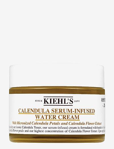 Calendula Water Cream - dagkrem - no color