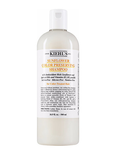 Sunflower Color Preserving Shampoo - CLEAR