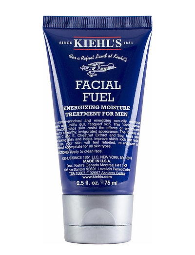 Facial Fuel Daily Energizing Moisture Treatment for Men - CLEAR