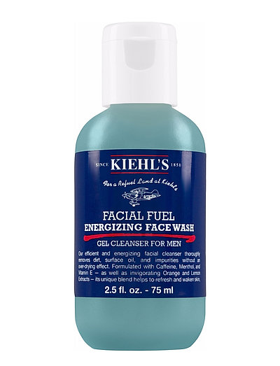 Facial Fuel Energizing Face Wash - CLEAR
