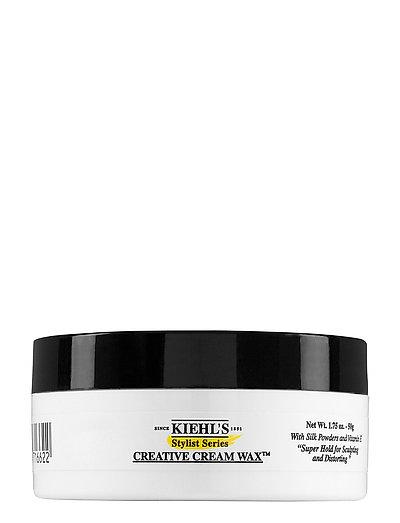 Creative Cream Wax - CLEAR