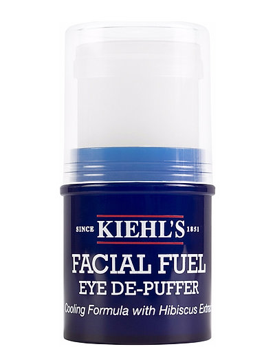 Facial Fuel Eye De Puffer - CLEAR