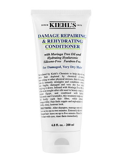 Damage Repairing Rehydrating Conditioner - CLEAR