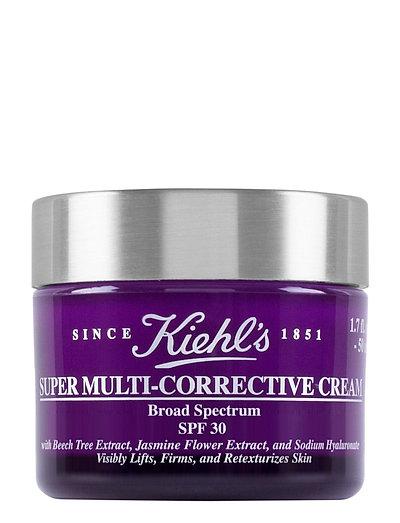 Super Multi Corrective Cream SPF 30 - CLEAR