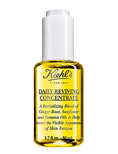 Daily Reviving Concentrate - CLEAR
