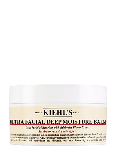 Ultra Facial Deep Moisture Balm - CLEAR
