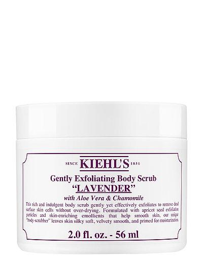 Holiday Limited Edition Body Scrub Mini - Lavender - CLEAR